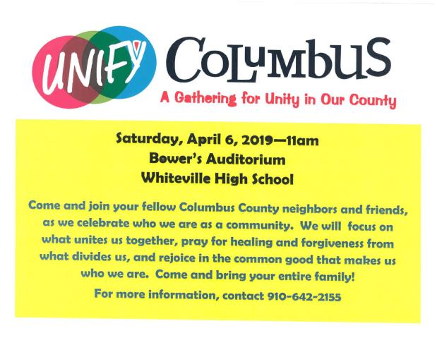 unify columbus